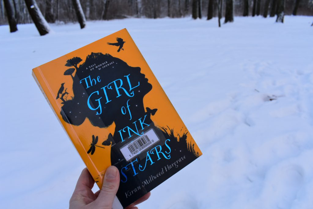 Review The Girl Of Ink And Stars Evelyn Reads